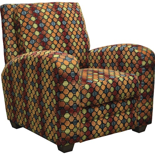 Jackson Furniture Halle Reclining Chair
