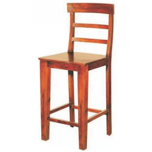 Morris Home Furnishings Morris Home Furnishings Canada Rich Brown Ladder Back Counter Stool