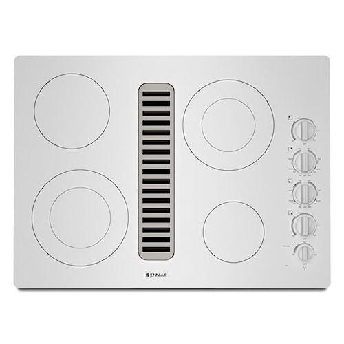 Jenn-Air Cooktops - Electric 30