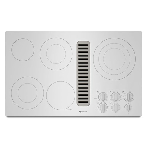 Jenn-Air Cooktops - Electric 36