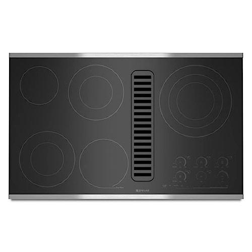 Jenn-Air Cooktops - Electric 36