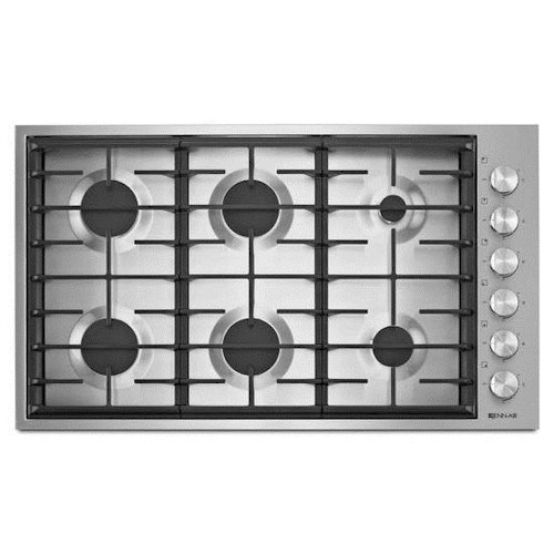 Jenn-Air Cooktops - Gas 36
