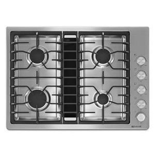 Jenn-Air Cooktops - Gas 30