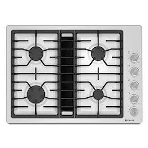 Jenn-Air Cooktops - Gas 30
