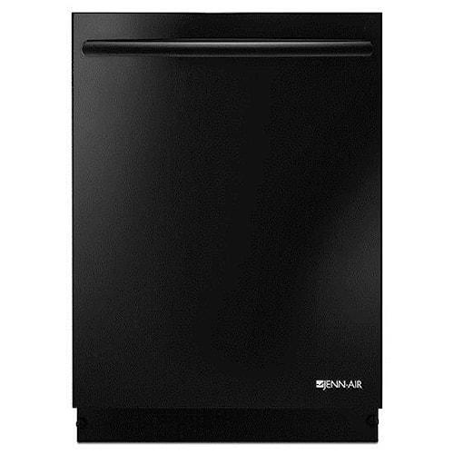 Jenn-Air Dishwashing Machines ENERGY STAR® 24-Inch TriFecta™ Dishwasher with 46 dBA