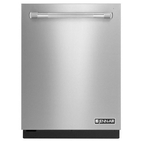 Jenn-Air Dishwashing Machines ENERGY STAR® 24-Inch TriFecta™ Dishwasher with Multi-Point LED Theater Lighting