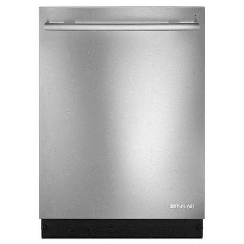 Jenn-Air Dishwashing Machines ENERGY STAR® 24-Inch TriFecta™ Dishwasher with 40 dBA