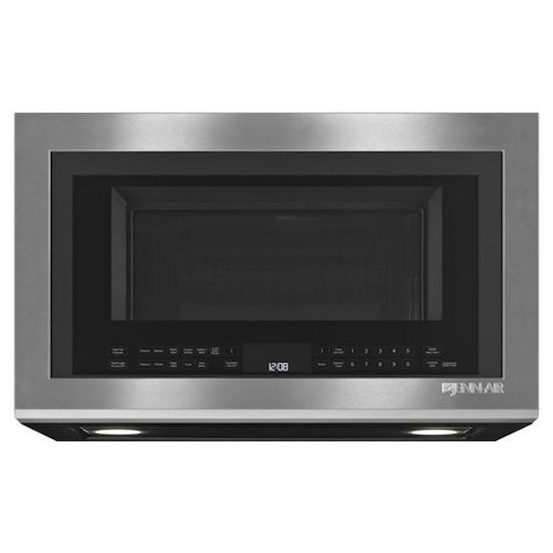 Jenn-Air Microwaves 30-Inch Over-the-Range Microwave Oven