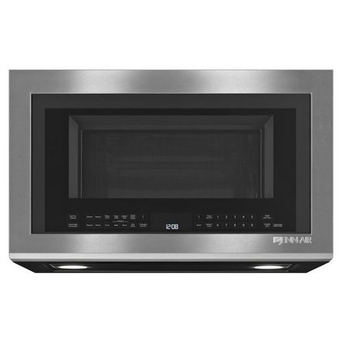 Jenn-Air Microwaves 30-Inch Over-the-Range Microwave Oven with Convection