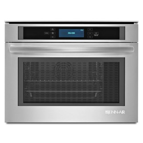 Jenn-Air Ovens 24-Inch Steam and Convection Wall Oven