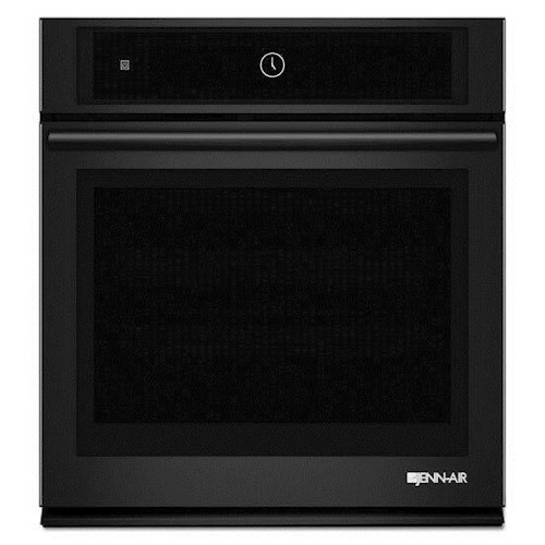 "Jenn-Air Ovens 27"" Single Wall Oven with My Creations"