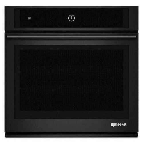 "Jenn-Air Ovens 30"" Single Wall Oven with 4.3-Inch Full Color Menu-Driven LCD Display"