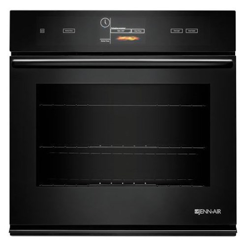 "Jenn-Air Ovens 30"" Single Wall Oven with WiFi Connectivity"