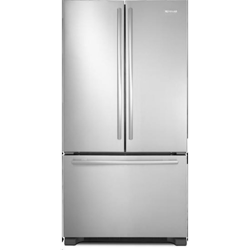 "Jenn-Air Refrigerators - French Door 72"" Counter Depth French Door Refrigerator"