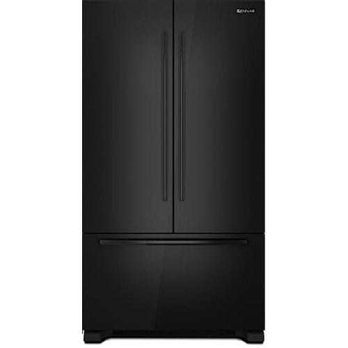 "Jenn-Air Refrigerators - French Door 72"" Counter Depth French Door Refrigerator"