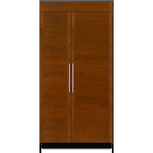 Jenn-Air SideXSide Refrigerators 42
