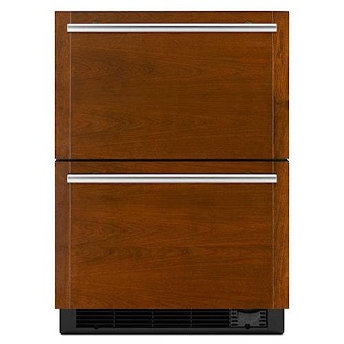 Jenn-Air Special Compact Refrigeration 24