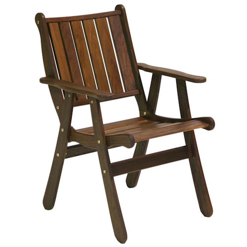 Jensen Leisure Beechworth Integra Folding Chair