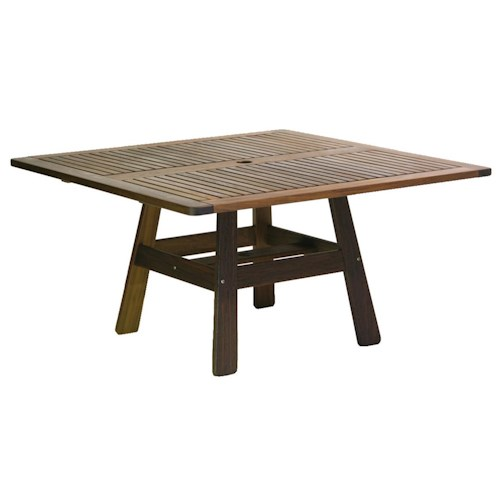 Jensen Leisure Beechworth Square Outdoor Table