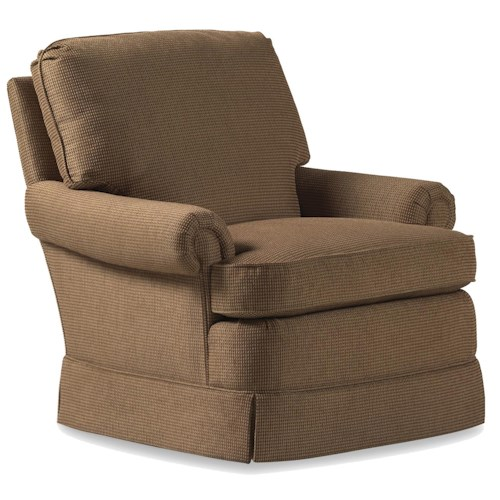 Jessica Charles Fine Upholstered Accents Graham
