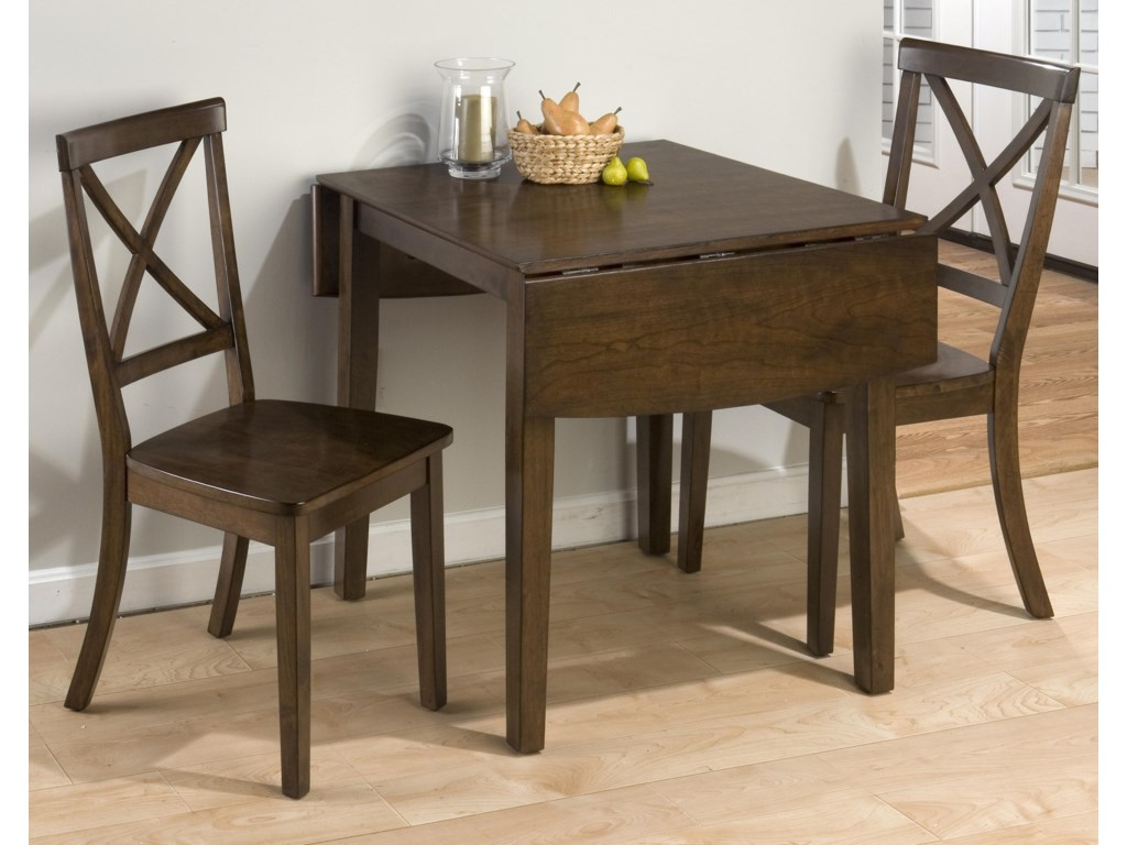 Shown with Drop Leaf Table