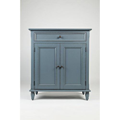 Morris Home Furnishings Arden Accent Cabinet