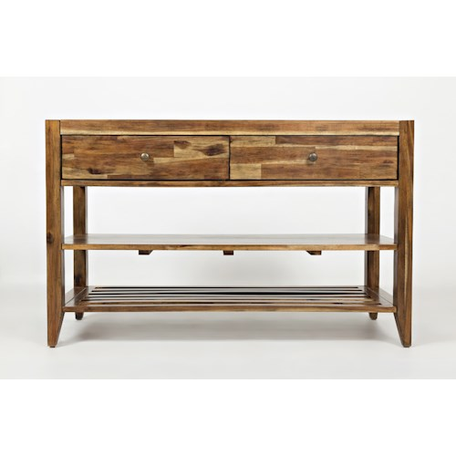 Jofran Beacon Street Sofa Table