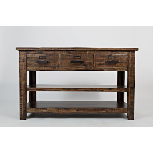 Morris Home Furnishings Morrow Sofa Table