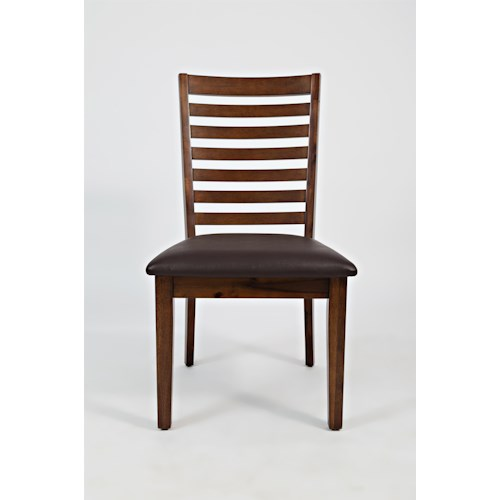 Jofran Coolidge Corner Ladderback Dining Chair