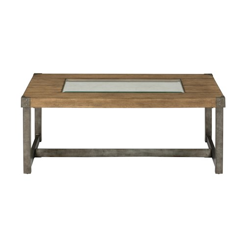 Jofran Freemont Cocktail Table