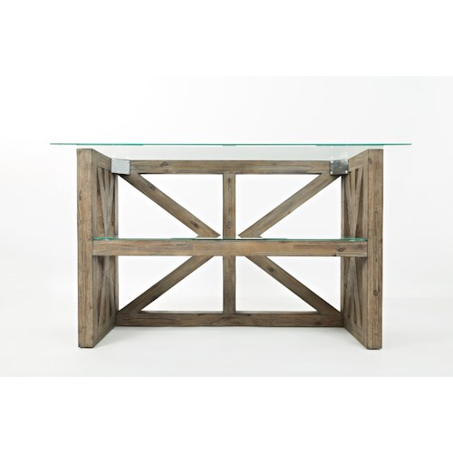 Jofran Hampton Road Server/Sofa Table