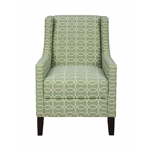 Jofran Accent Chairs Josie Chair