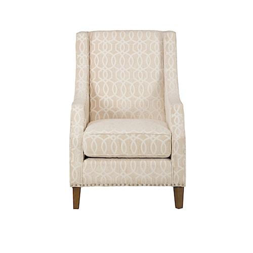 Jofran Accent Chairs Quinn Accent Chair