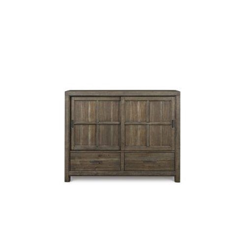 Morris Home Furnishings Kendleton Sideboard