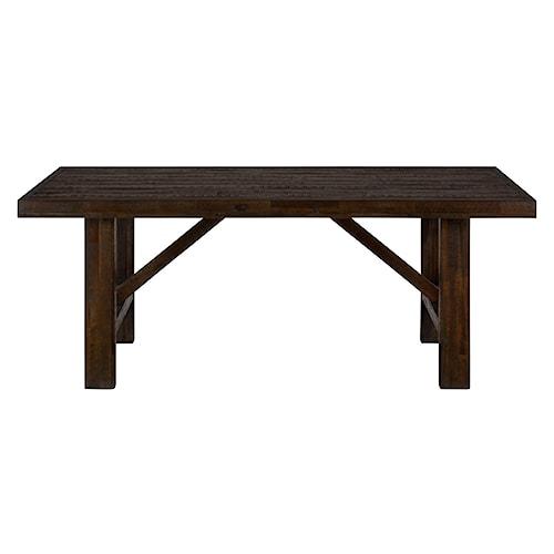 Jofran Kona Grove Dining Table