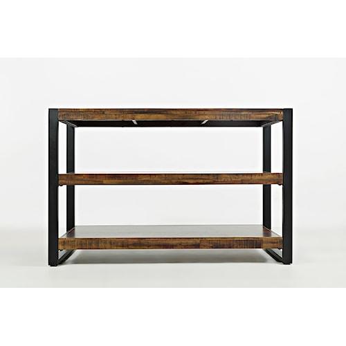 Jofran Loftworks Sofa Table