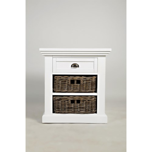 Jofran Natural Origins Natural Origins End Table