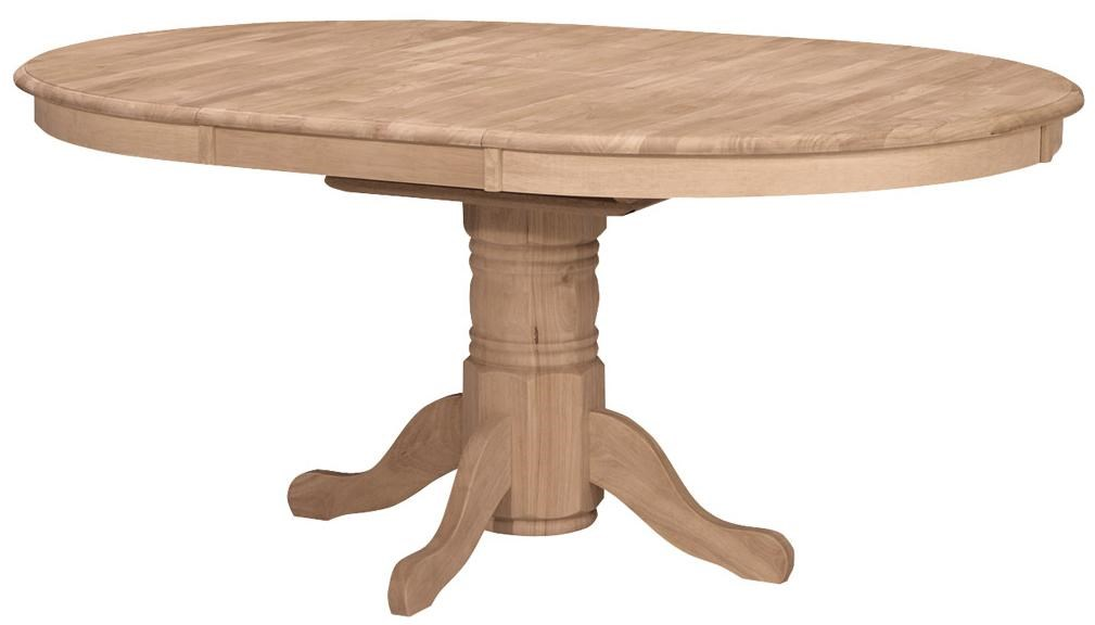 John Thomas SELECT Dining Oval Butterfly Leaf Pedestal  : products2Fjohnthomas2Fcolor2Fselectt 4848xbt2Bt 48xb bjpgscalebothampwidth500ampheight500ampfsharpen25ampdown from www.belfortfurniture.com size 500 x 500 jpeg 18kB