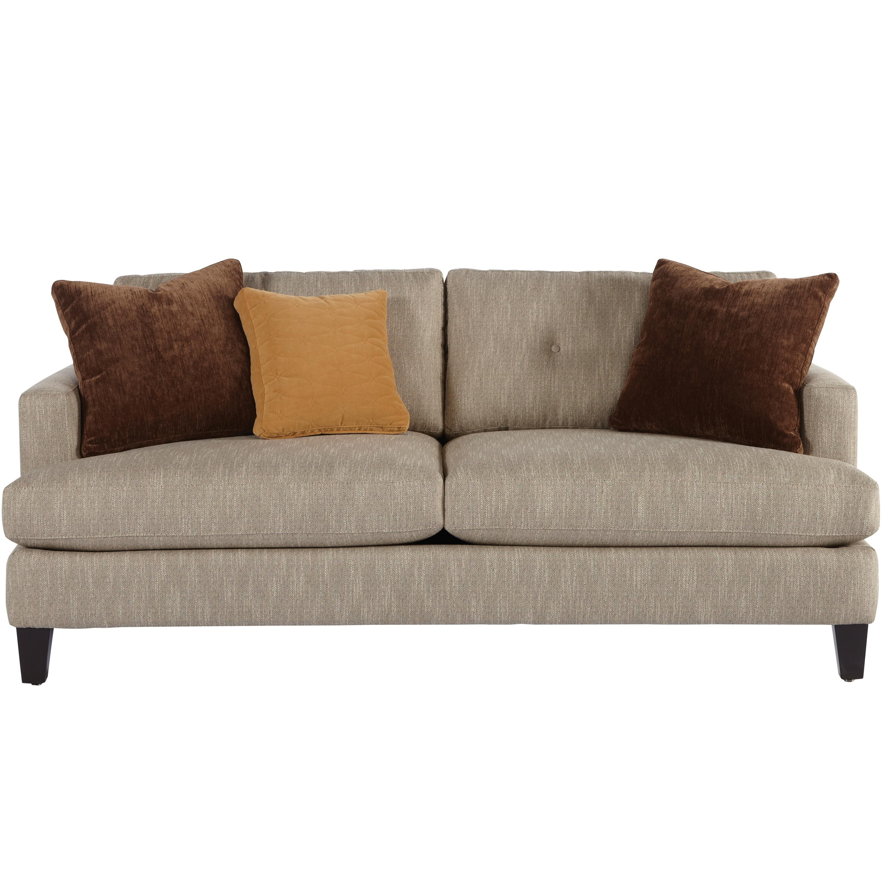 Jonathan Louis Furniture Review Jonathan Louis Mia Contemporary Sofa With  Track Arms ..