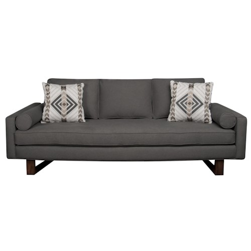Morris Home Furnishings Blaine--- Sofa