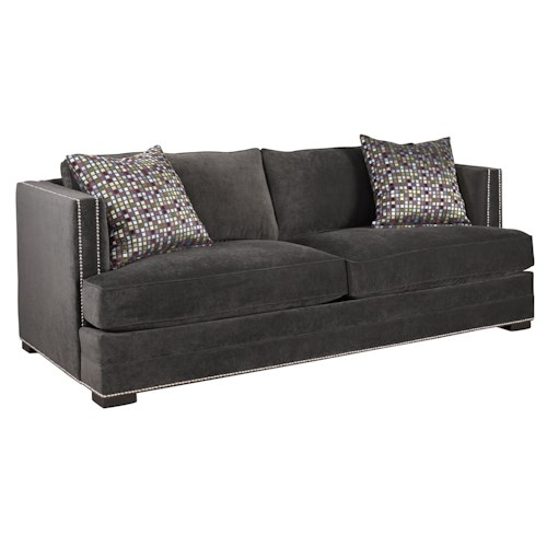 Jonathan Louis Astoria Classic Stationary Sofa