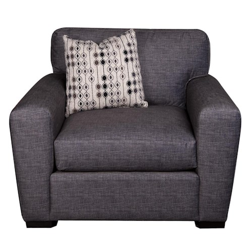 Morris Home Furnishings Beckham Chair