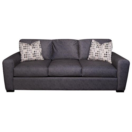 Morris Home Furnishings Beckham Sofa
