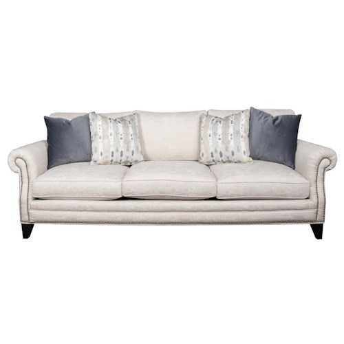 Morris Home Furnishings Helen - Sofa
