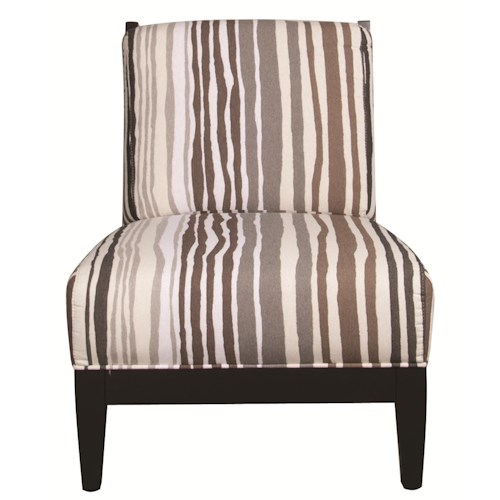 Morris Home Furnishings Tristan  Accent Chair *Floor Models Only Left