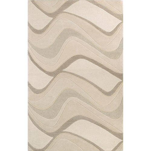 Kas Eternity 5' x 8' Rug