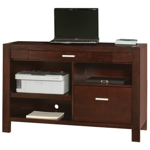 kathy ireland Home by Martin Carlton Internet Office Credenza