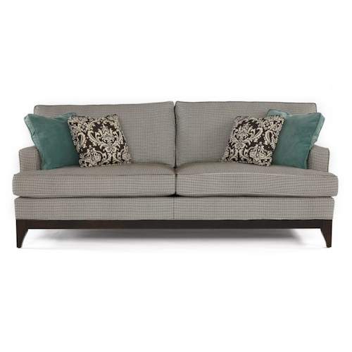 Kincaid Furniture Alston Contemporary Sofa