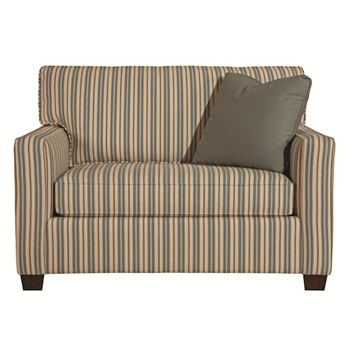 Kincaid Furniture Brooke Sleeper Chair