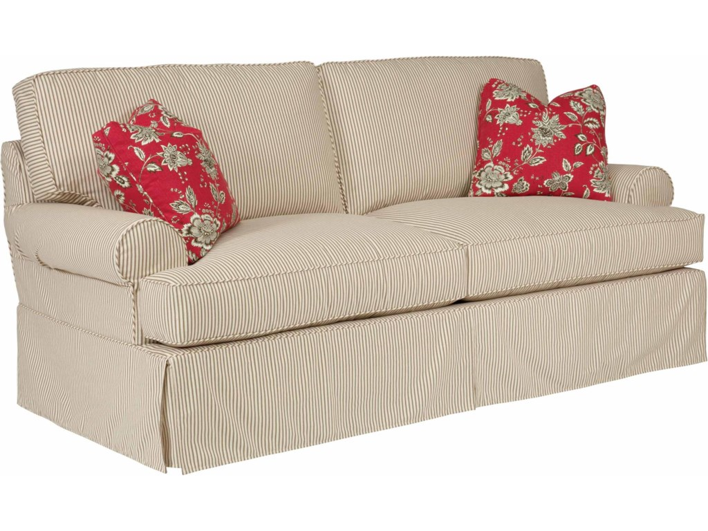 Choose From a Wide Variety of Fabric Options to Upholster the Piece In